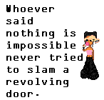 Nothing is impossible... by Bored-Yaoi