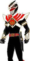 My Power Rangers OC by BurningEagle171340