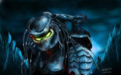 Predator by CHESHUIN