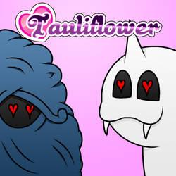 Tailiflower by LordBuizel