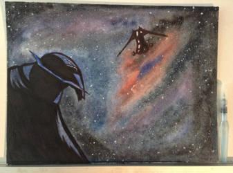 Galactic Grievous  by kamal-nuelex