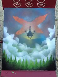 Weirdmageddon by kamal-nuelex