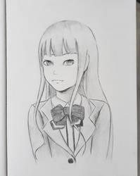 Koizumi san by thanhai