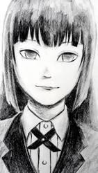 Jabami Yumeko by thanhai