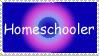 Homeschooler Stamp by Boogalo