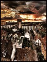 Belfort by GoranDA