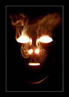 Mask I by GoranDA