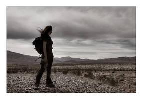 Desert Wind by GoranDA