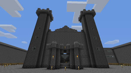 Castle by 7luckz
