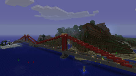 Bridge by 7luckz