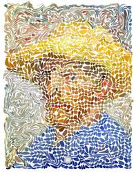 Vincent Willem van Gogh. by jayve1