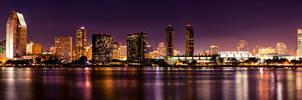 San Diego Massive by AndrewShoemaker