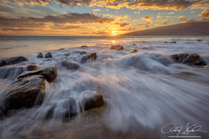 Maui Bliss by AndrewShoemaker