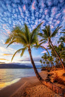 Island Time by AndrewShoemaker