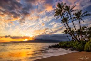 Maui Splendor by AndrewShoemaker