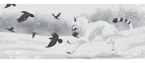 - Snowww by Shinzessu