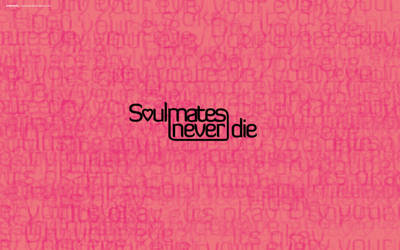 Soulmates. by daewoniii