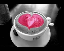 iLove Coffee by daewoniii