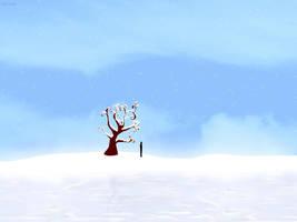 talvi-winter by daewoniii