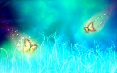 Waterflies by daewoniii
