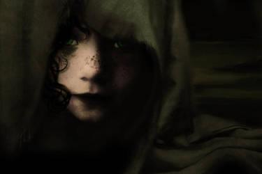 Dark Friend by Gypson