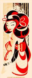 Geisha by chicho21net