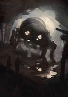 Underworld Explorer by 1Rich1