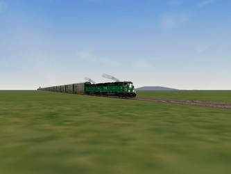 Train Sim B by Targo-Gryphon