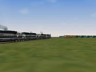 Train Sim C by Targo-Gryphon
