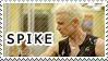 AF :: Spike Stamp by WishmasterKami