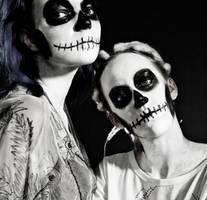 Living dead girls by ChameleoN136