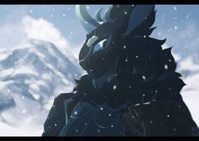 Trip to Mountain - Fake screenshot by Negatable