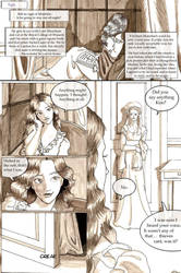 Mairelon the Magician C1: Pg1 by voxbellin