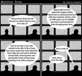 01. In My Day by MonitorDuty