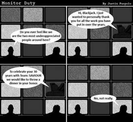 07. Long Service by MonitorDuty