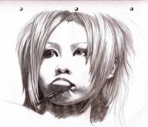Yuji by lenachu