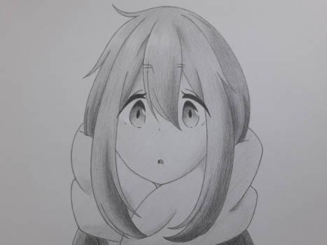 Kagamihara Nadeshiko by LightningThundra