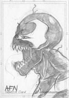 Venom Scream by Nortedesigns