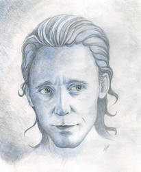 Loki2 by Umino-aka-Morskaya