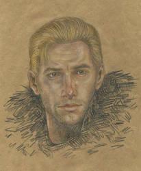 Cullen Stanton Rutherford by Umino-aka-Morskaya