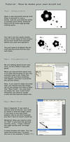 PS 7 Brush Making Tutorial by Shiranui