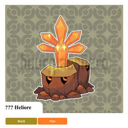 ??? Heliore by HourglassHero