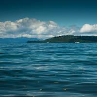 seaward by HaruNiji
