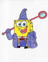 SpongeBob SquarePants, Bubble Sage by Crash5020