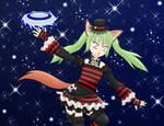 TERA Elin: Lumina-Chan by YunaSama