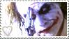 Joker 02 - Stamp by JayneLions