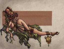 Zodiac Girls - Taurus by the-crazy-spork