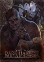 Darkharvest by WacomZombie