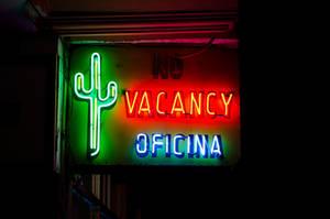 Vacancy in Tijuana by JohRo2012