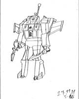 Decepticon-Admiral Zhao. by S-NFS